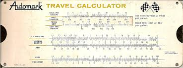 travel calculator images How many miles per gallon the cannery hack jpg