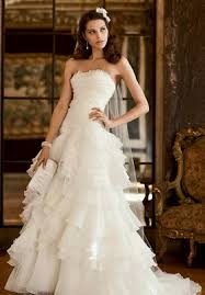 prom style wedding dress flamenco style wedding dress wedding dresses simple wedding