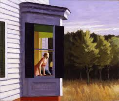 edward hopper u0027s three paintings u2013 u201csunday u201d 1926 u201cpennsylvania