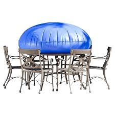patio table and chair covers awesome round patio table and chairs or piece patio dining set small