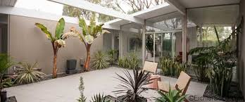 two story eichler life in an atrium archives eichlersocaleichlersocal