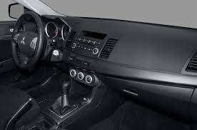 Lancer Sportback Interior 2011 Mitsubishi Lancer Price Photos Reviews U0026 Features