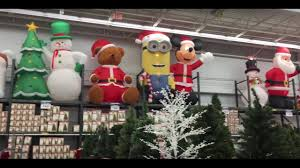 50 days until christmas walmart xmas section neptune nj new