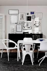 Tapis Salon Noir Et Blanc by Indogate Com Idees De Cuisine Moderne Noir Et Blanc
