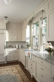 traditional kitchen faucets farm kitchen with chrome hardware traditional