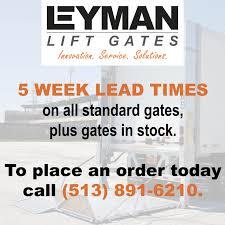 leyman lift gates linkedin