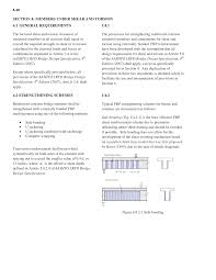 attachment a recommended guide specification for the design of