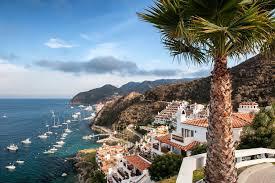 california beach house rentals on catalina island catalina express