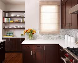 Best Kitchens Light Countertop And Cherry Cabinets Images On - Pictures of kitchens with cherry cabinets
