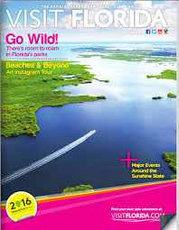 Florida travel magazine images Visit florida magazine sunshine matters png