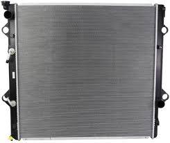 lexus v8 radiator for sale new radiator assembly fit lexus gx460 4 6l 10 16 1640038250
