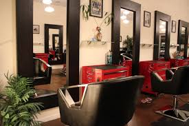 innovation a salon