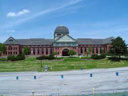Springfield Overhead Door Exposition Building Illinois State Fairgrounds