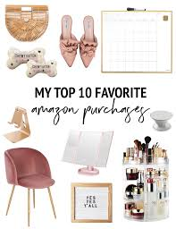 my top ten favorite amazon purchases money can buy lipstick