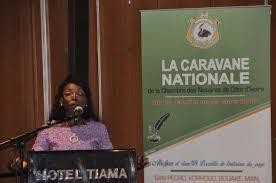 chambre nationale des notaires sécurisation juridique la chambre des notaires lance une caravane