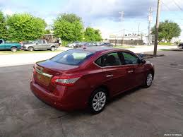 nissan sentra rims 2015 2015 nissan sentra sv for sale in houston tx stock 15192