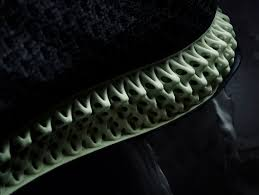 adidas reveals the first 3d printed shoe it u0027ll mass produce the