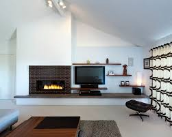 Modern Rugs San Francisco San Francisco Fireplace Mantel Shelves Living Room Modern With