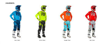 fly motocross jersey fly racing 2018 racewear collection motocross press releases