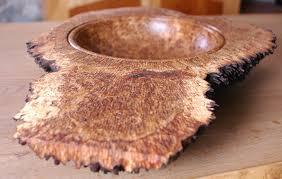 handmade wood jonathan leech reclaimed wood bowls inhabitat green design