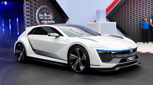 volkswagen xl1 sport preview volkswagen golf gte sport concept expert reviews
