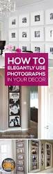 How To Design A Gallery Wall by Best 25 Hanging Family Photos Ideas On Pinterest Hanging Family