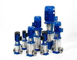 e sv series stainless steel vertical multi stage pumps xylem