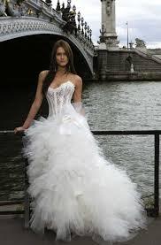 robe de mariã e createur robe mariage de créateur amazone bordeaux