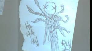 6 of the most disturbing pieces of evidence in the slender man
