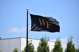 Flag Poles Lowes West Virginia Mountaineers Vs Wake Forest Demon Deacons Preview