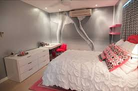 Girls Iron Beds by Simple Bedroom For Teenage Girls White Iron Bed Ball Lanterns