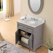 Bathroom Vanity Gray by The Beauty Of 30 Inch Bathroom Vanity For Your Small Bathroom