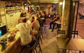where to find the best beer in tel aviv food haaretz com