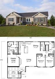 Floor Plan Simple House Awesome Master Bath Coastal Design House Plans Pinterest