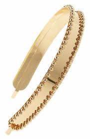 gold headbands headbands for women nordstrom