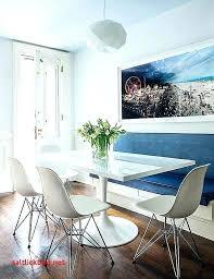 banc de cuisine en bois avec dossier banc de salle a manger avec dossier table pour co cuisine la of en
