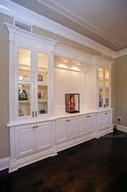 Dining Room Built Ins Dining Room Built Ins Could Also Work As An Entertainment