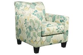 Patterned Accent Chair Daystar Chair Ashley Furniture Homestore