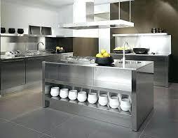 kitchen island stainless top kitchen island stainless steel and kitchen island with stainless