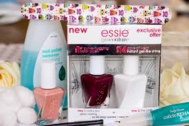 essie gel couture nail polish is a game changer belle meets world