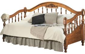 traditional twin daybed 300016
