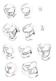 more muzzles by finchwing art painting drawings sketches