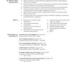 nursing manager resume objective statements rn resume sle nursing student skills nurse objectives