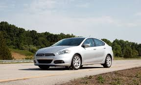 dodge dart 2013 2013 dodge dart 2 0l automatic drive review car and driver