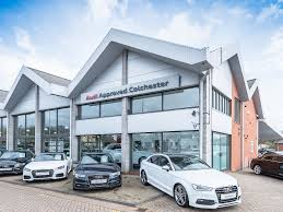 audi authorised dealer colchester approved audi dealership in colchester essex