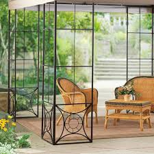 willow gazebo coleman willow 10 x 10 replacement canopy garden winds