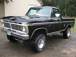Classic Ford Truck Names - 140 best sweet classic 70 u0027s ford trucks images on pinterest 4x4