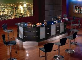 placing home bar furniture with tv u2013 home design and decor