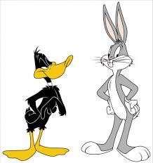 bugs bunny drawing daffy duck episode bugs bunny bugs bunny 70