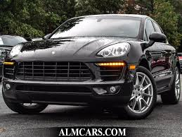 porsche atlanta interior 2015 used porsche macan awd s pano nav prem s at atlanta luxury